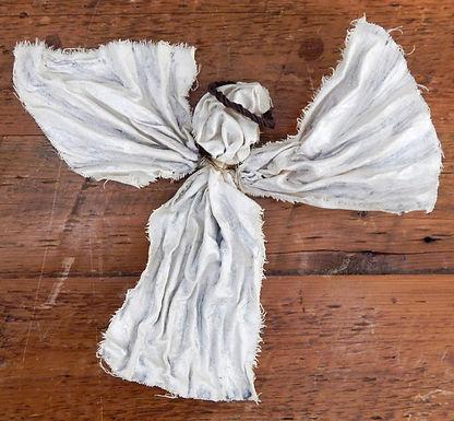Ange de Emerviellement by Chelsea Bradway