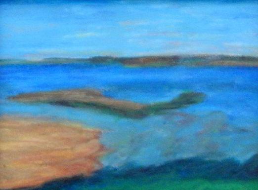 Ptown Harbor by Randi Isaacson