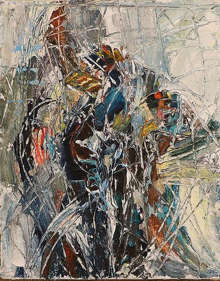 Procession 7 by David O'Toole