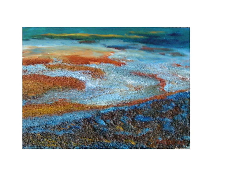 Sand Flats - Sold