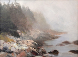 Landscape by Will Kirkpatrick