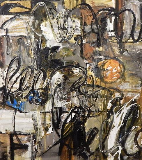 Hidden by Janine Schmitt