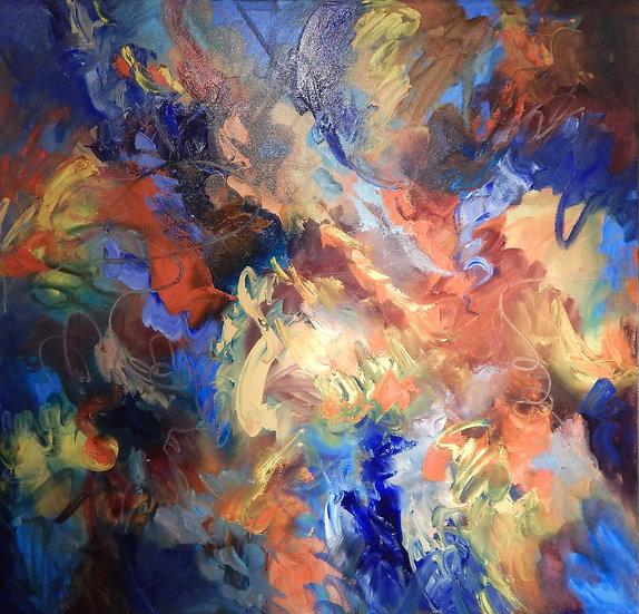 Absolute Liberty by Janine Schmitt