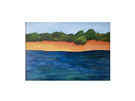 Off Shore - Sold