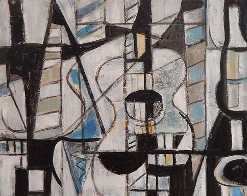 Musical by Carolyn Kiefer