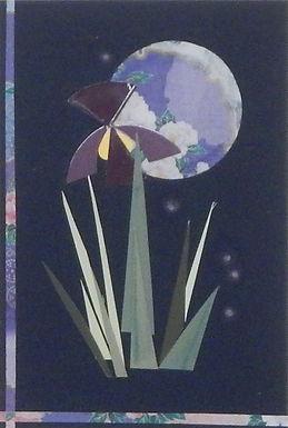 Iris by Martha L. R. Goutal