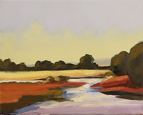 Landscape #6 by Bob Collins