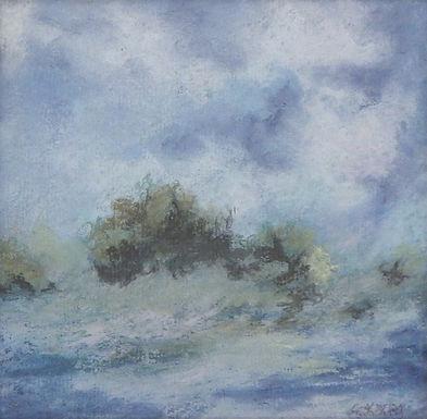 Dream Drifts by Gail Eckberg