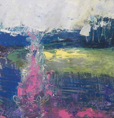 Hope Springs Eternal by Astrid Skye