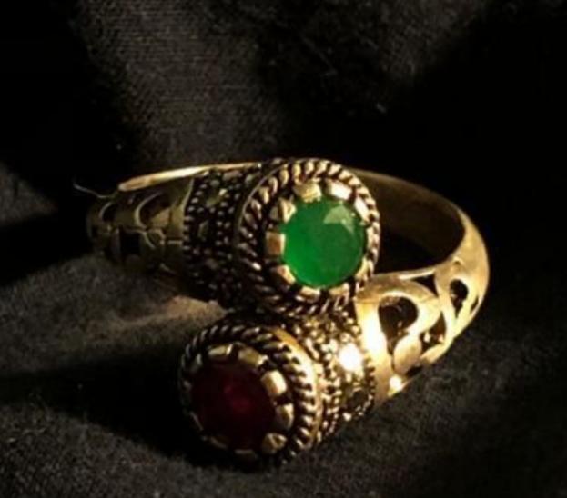 Georgian Ring 17