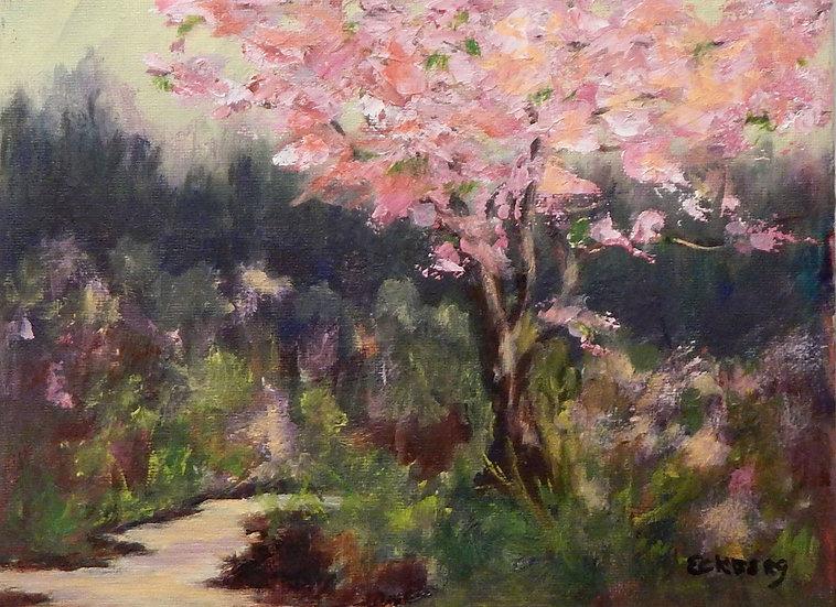 In Full Bloom by Gail Eckberg