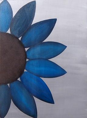 Every Flower is a Soul by Maanasi Bagepalli