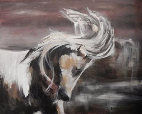 Wild and Free by Elizabeth Ricketson