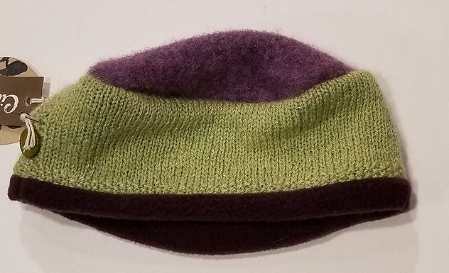 #7 Hat by Cimarrana