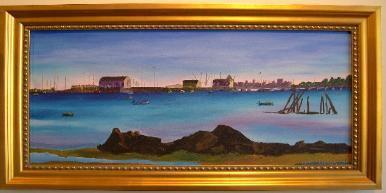 Harbor - Sold