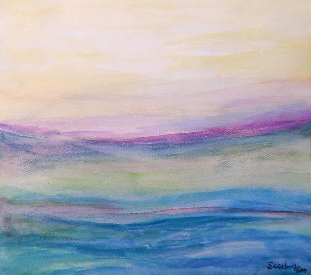 La Jolla by Elisa Sweig