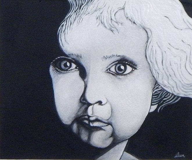 Silence by Eileen Bailey
