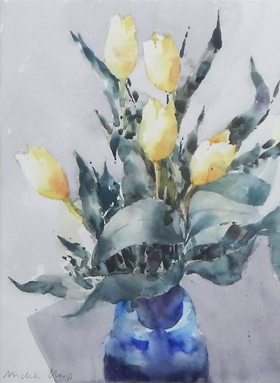 Tulips by Michelle Clamp HONORABLE MENTION