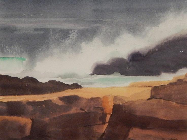 The Rising Tide by Maryann Goblick