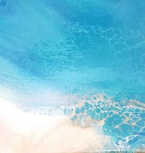 Ko Olina II by Marisa Murakami: HONORABLE MENTION