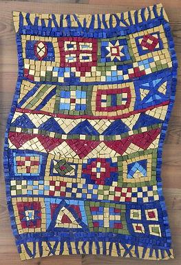 Magic Carpet by Lynn Moor