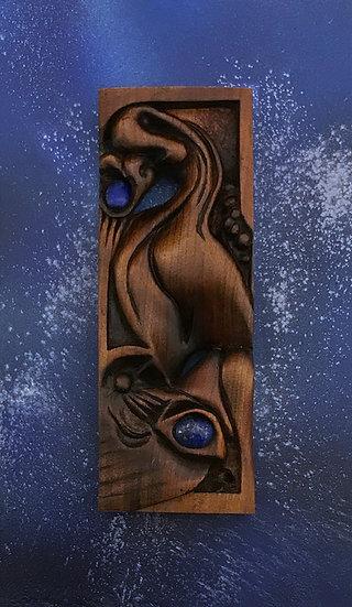 HM: Elegy for a Mermaid by Bruce Fenton