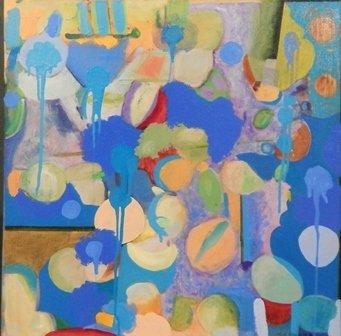 3rd PLACE WINNER: Dreamscape by Richard Shilale