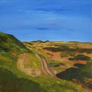 Long Way Home - Sold