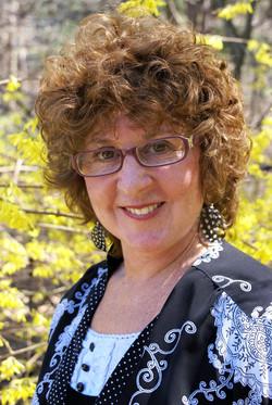 Janice Corkin Rudolf