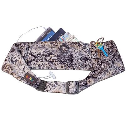 Large pocket belt, Shadow Garden by BANDI wear