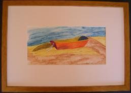 Ashore - Sold