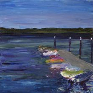 Docked - Sold