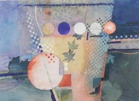 Little Transition by Sally Meding