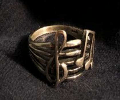 Georgian Ring 22