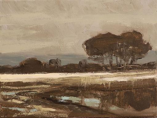 Landscape #15 by Bob Collins