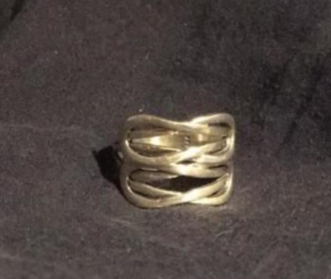Georgian Ring 6
