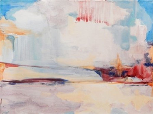 Juno Beach by Mark Barnett