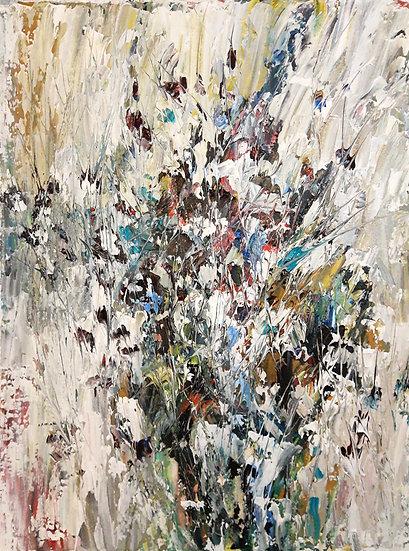 Gestalt Field Xll by David O'Toole