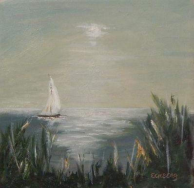 Mid Morning  by Gail Eckberg