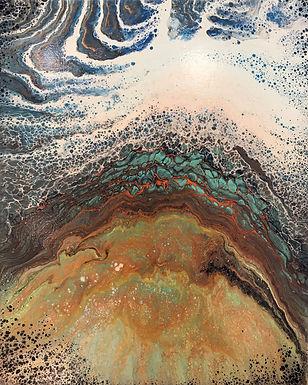 Eruption by Jane Yates