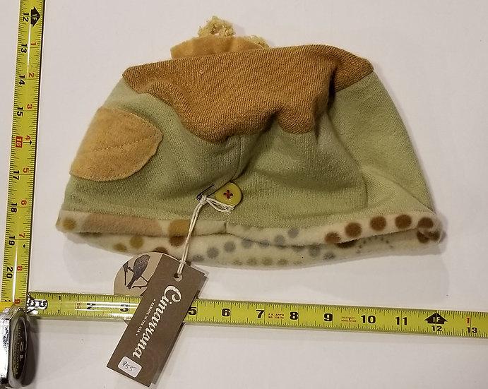 #6 Hat by Cimarrana