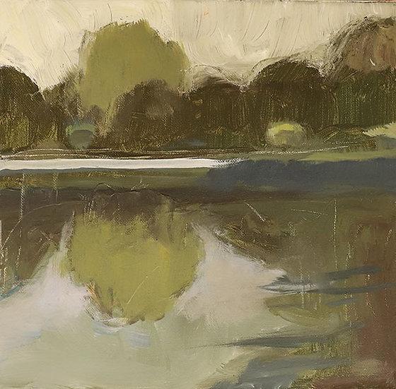 Landscape #11 by Bob Collins