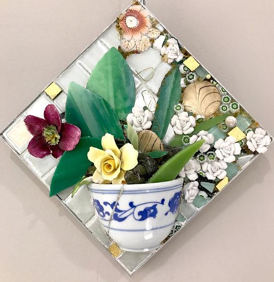 Ikebana by Betsy Rodman