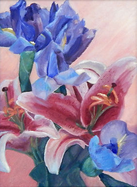 In Bloom! by Suzie Fagin