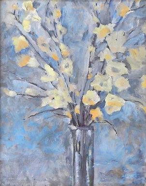 Burst of Spring by Frank Bennett