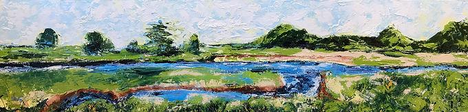 Nauset Marsh Trail by Cynthia Lincoln Andrews