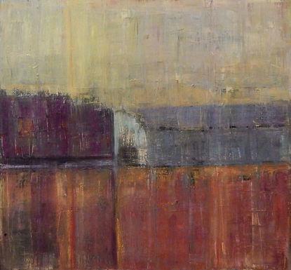 After the Rain by Carolyn Kiefer