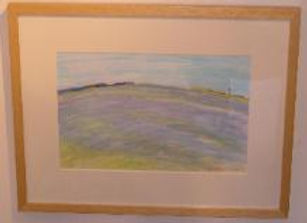 Distant Light - Sold