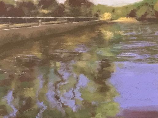 11. On Esopus Creek