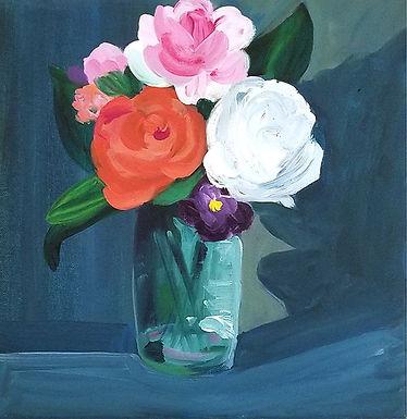 16. Flower Bouquet #1